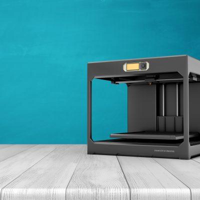 3Dプリンターとは?プリンターなのに立体的なものが印刷可能!