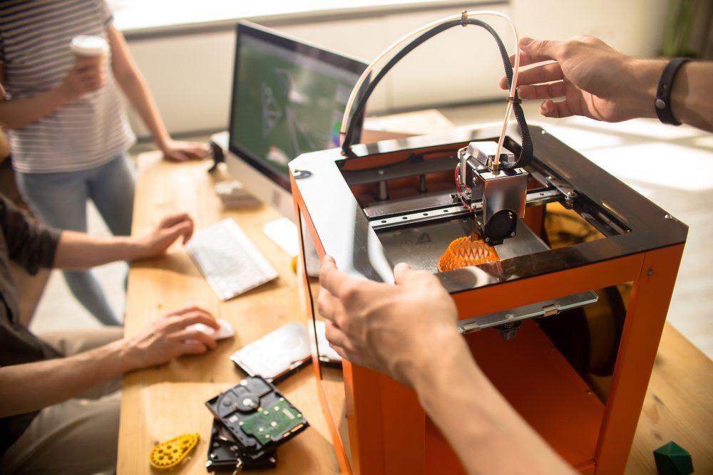 3Dプリンターの最初にそろえるべきものは?