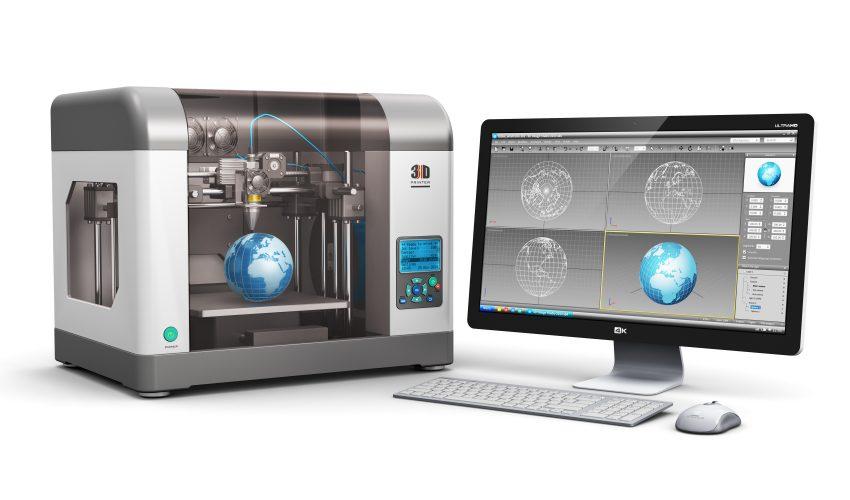 3Dプリンターの素材はなに?どういう仕組みで立体物をつくるの?