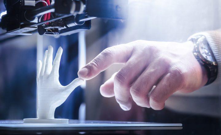 3Dプリンターで作れるものは自由自在!3つの用途をご紹介!