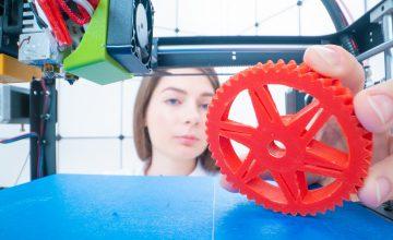 業務用3Dプリンター選び方